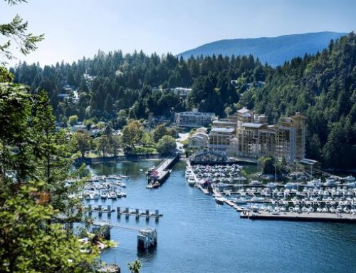 温哥华预售楼花 – Horseshoe Bay – West Vancouver