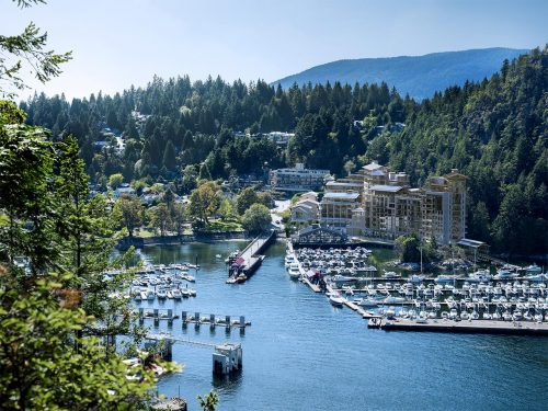 Horseshoe Bay West Vancouver 1