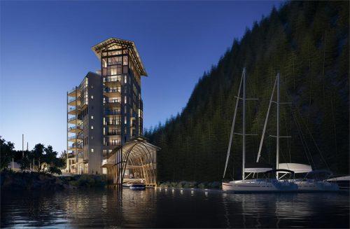 Horseshoe Bay West Vancouver 2