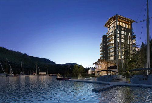 Horseshoe Bay West Vancouver 4