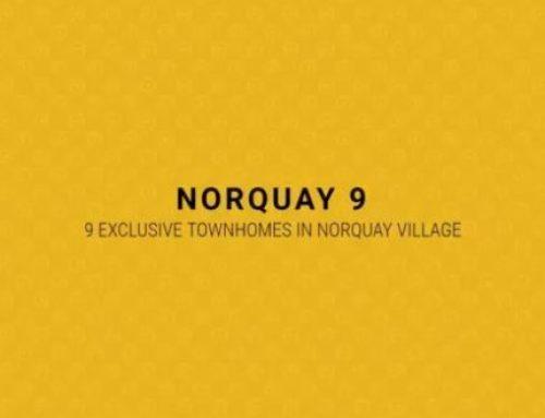 溫哥華預售樓花 –  Norquay 9 平面圖,定價,VIP預售機會