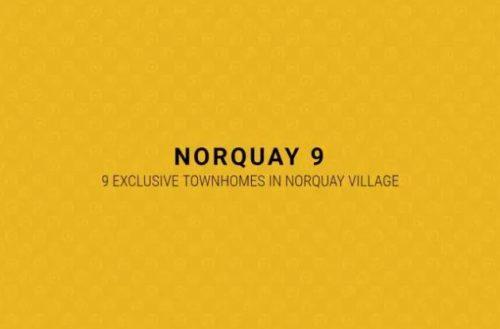 Norquay 9 - 1
