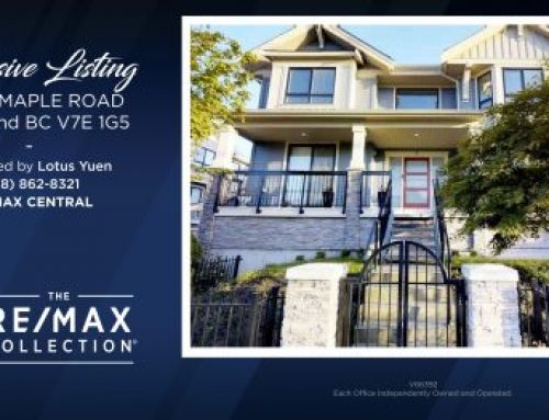 列治文房屋開放​​日: 1 6028 MAPLE ROAD Richmond Detached Townhouse