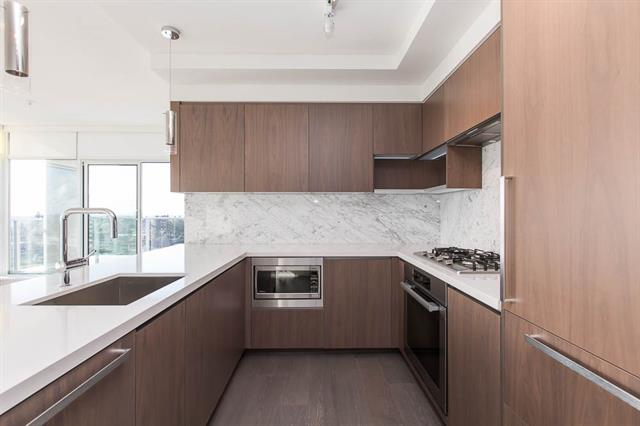 kitchen - The Met by Lotus Yuen PREC