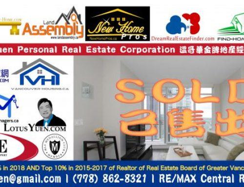本拿比公寓出售 –  3405 2008 Rosser Avenue, Burnaby