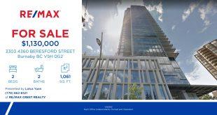 注意:新價格$ 1,130,000 - 3303_4360_BERESFORD_STREET