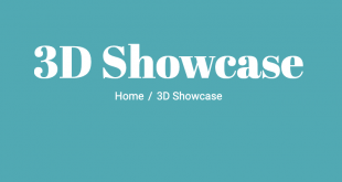 3D演練展示之旅