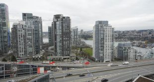 Vancouver House Condo downtown from Rental Property Manager